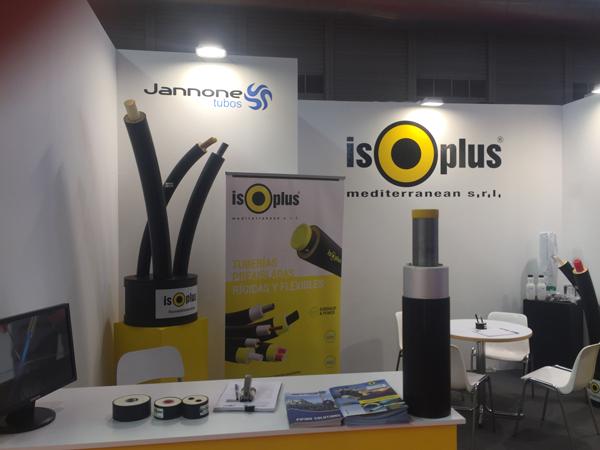Jannone Tubos s.l. acude a la expobiomasa 2017: 16.394 profesionales, un 9% más que en la edición anterior - Grupo Jannone
