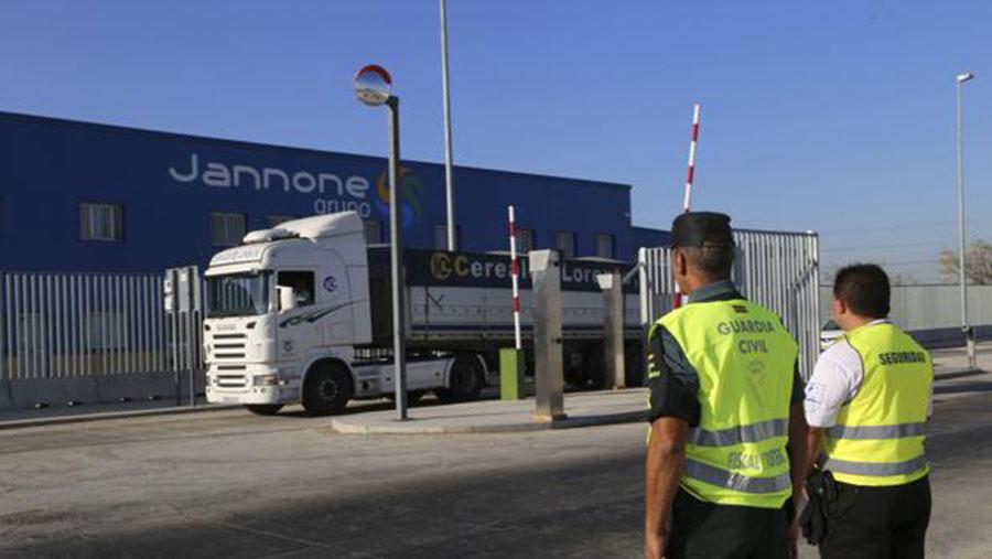 La Zona Franca de Sevilla busca alianzas con la de Cádiz para atraer inversiones - Grupo Jannone