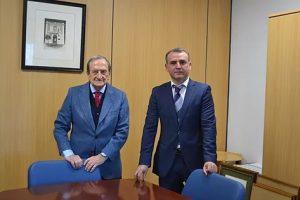 La Asociación de Empresas del Puerto de Sevilla nombra presidente a Augusto Jannone - Grupo Jannone